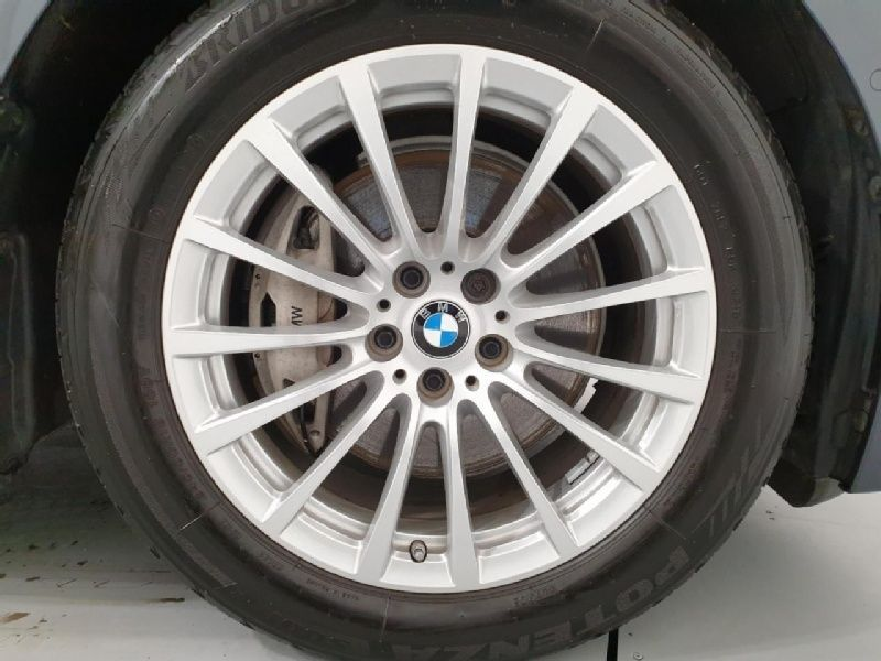 Used BMW 7 Series 730Ld Saloon (2019 (192))