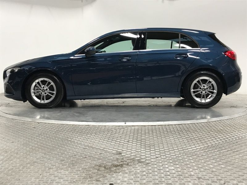 Used Mercedes-Benz A-Class A180 Style (2021 (211))
