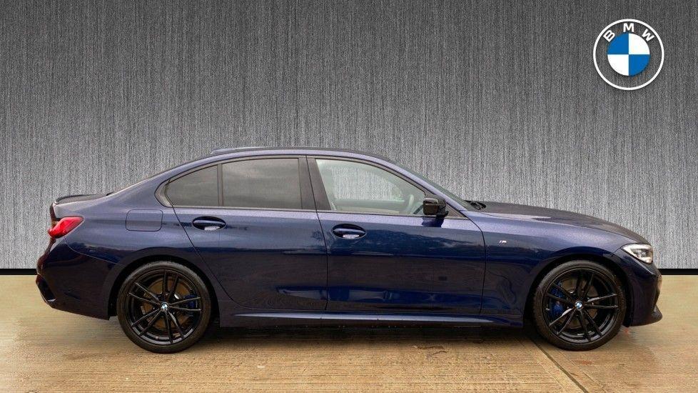 Image 3 - BMW 320d M Sport Pro Edition Saloon (MA20HPF)