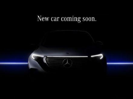 Mercedes-Benz E-Class E220 BLUETEC AMG LINE 2DR AUTO