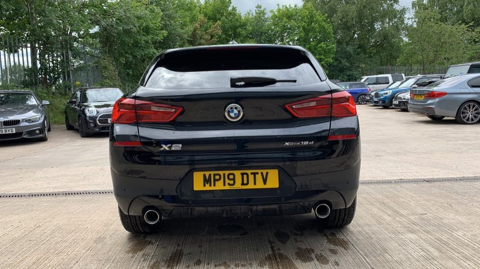 Image 15 - BMW xDrive18d Sport (MP19DTV)