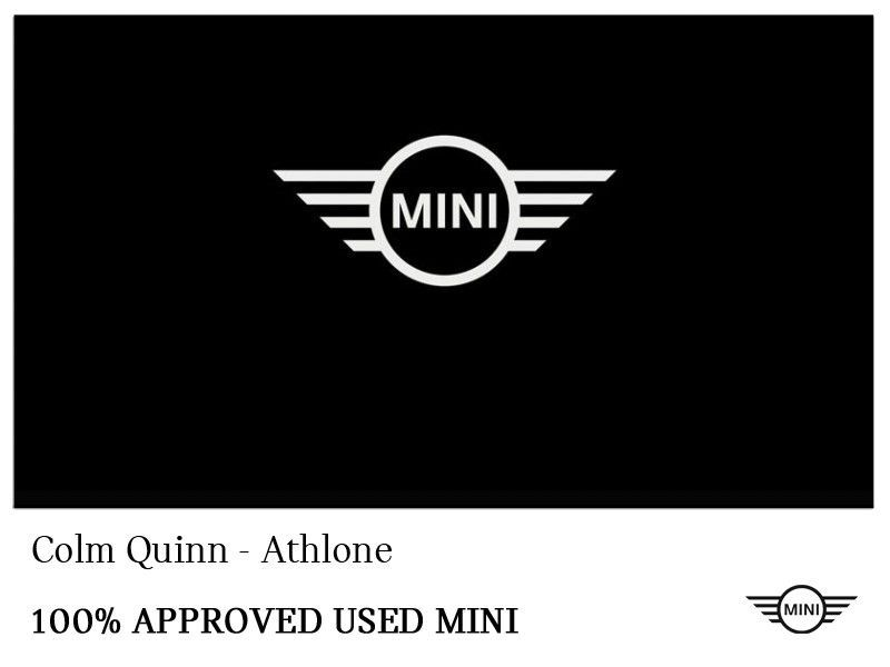 MINI Hatch First 1.6