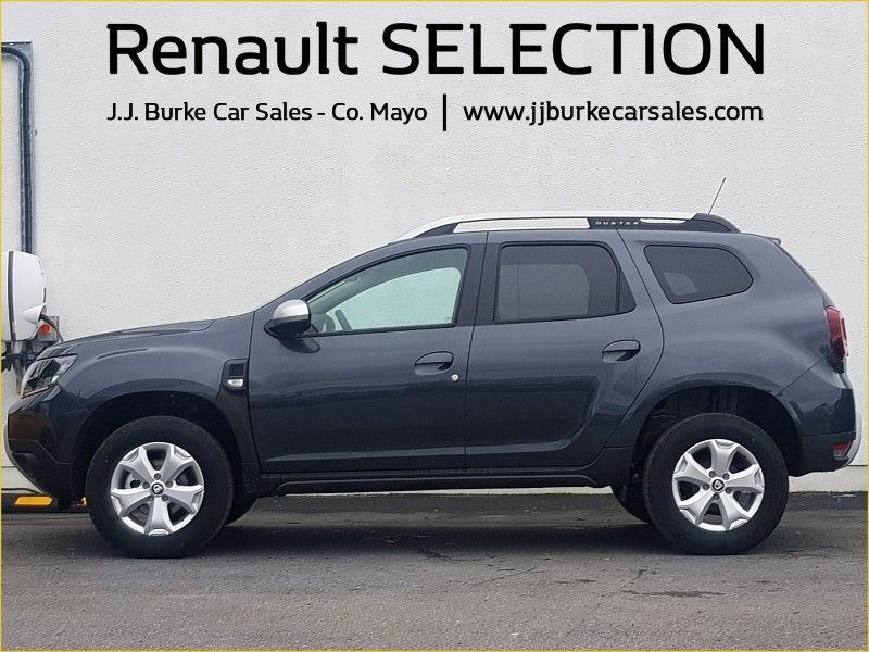 Used Dacia Duster Comfort 1.5 Blue dCi 115bhp *Choice* (2020 (201))