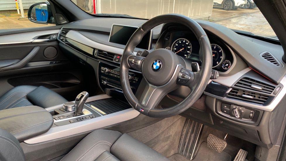 Image 5 - BMW xDrive30d M Sport (MM18CJZ)
