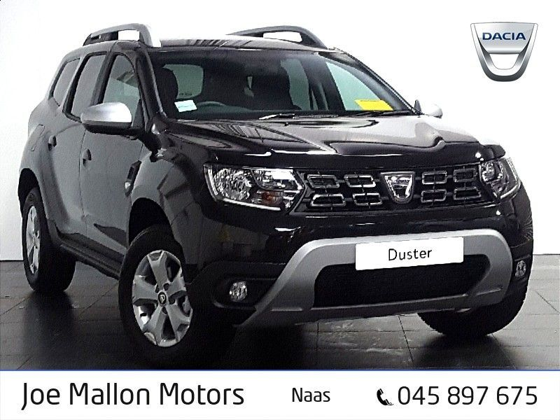 Dacia Duster ALL NEW DUSTER