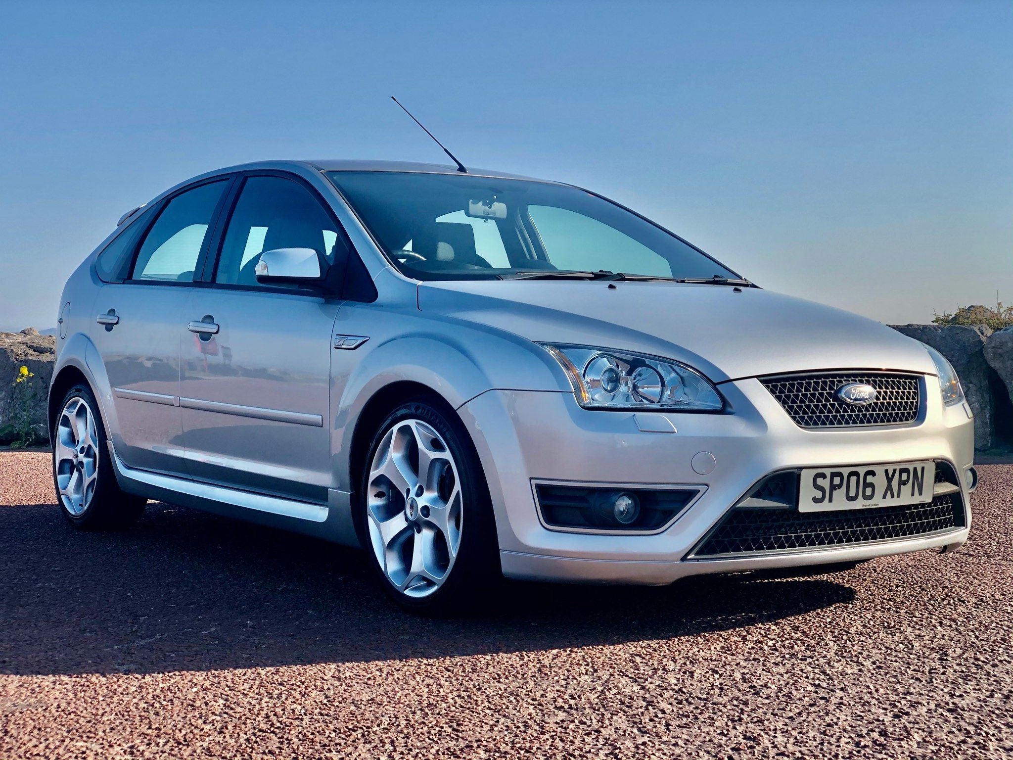 Ford Focus Images