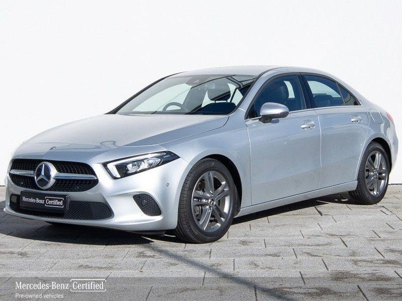 Mercedes-Benz A-Class A 200 Style A/T + ADVANTAGE Package