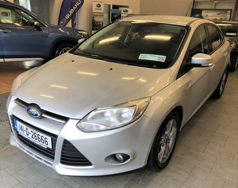 Ford Focus EDITION 2.0TDCI 115PS 4D