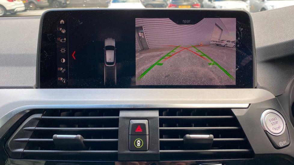 Image 21 - BMW xDrive30d M Sport (MJ19WHP)