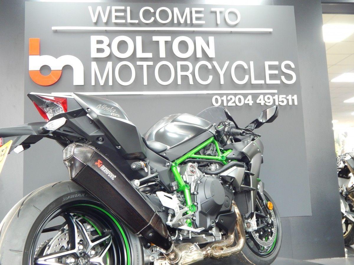 Bolton Motorcycles Bike Dealership In Bolton Autotrader