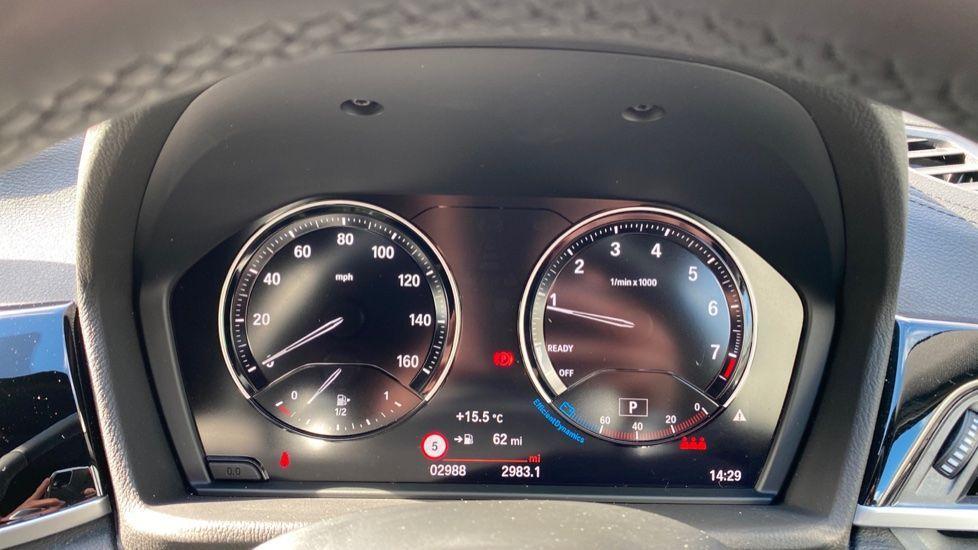 Image 9 - BMW sDrive20i M Sport (MF69JNV)