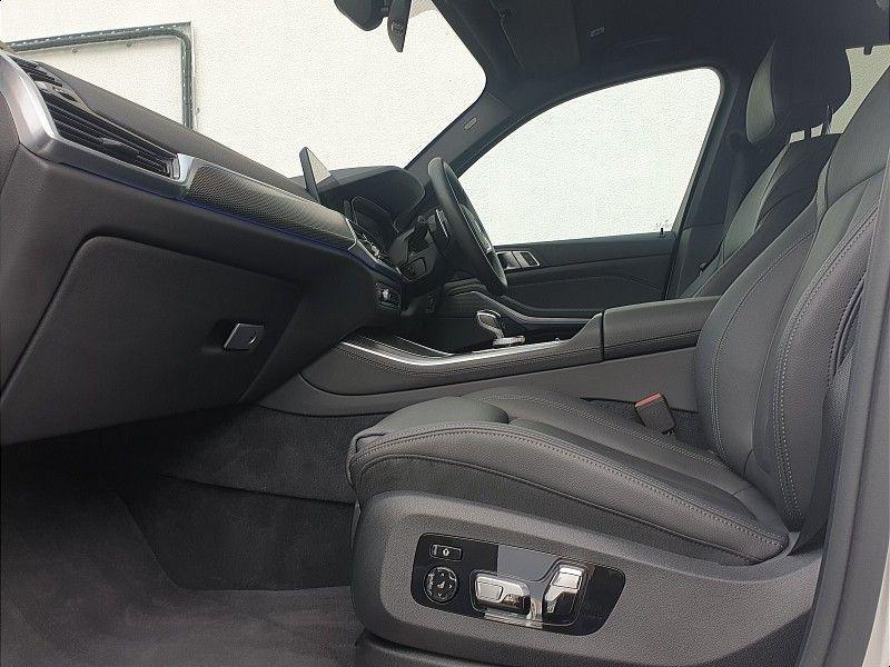 Used BMW X5 30D M SPORT Auto xDrive - Huge Spec (2020 (202))