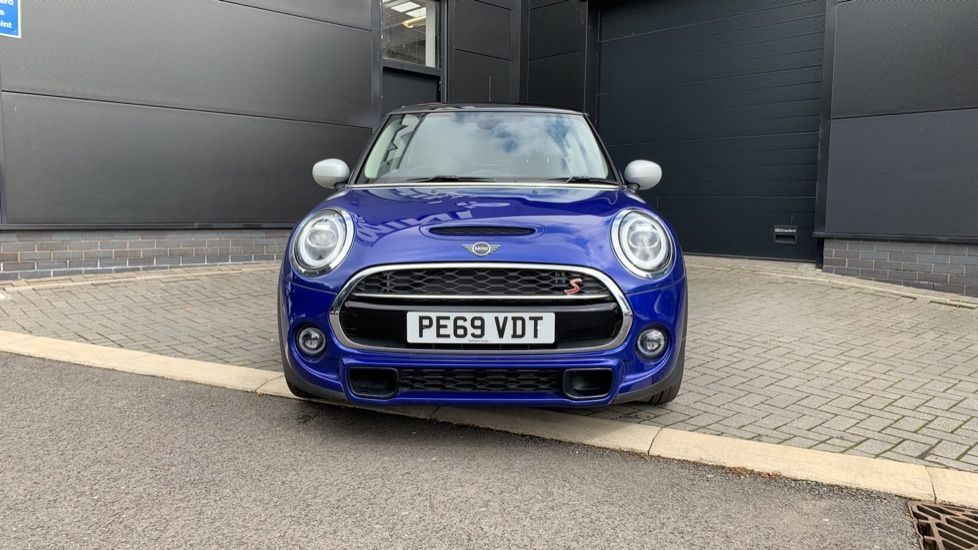 Image 16 - MINI Hatch (PE69VDT)