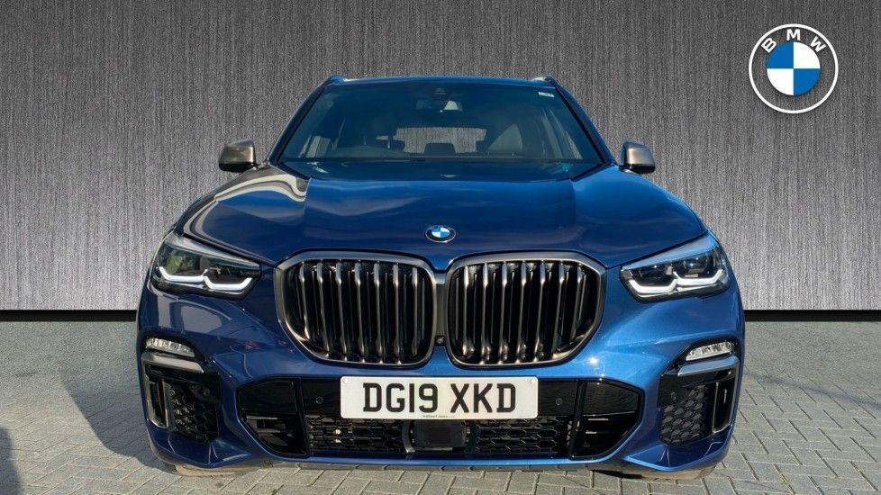 Image 4 - BMW M50d (DG19XKD)