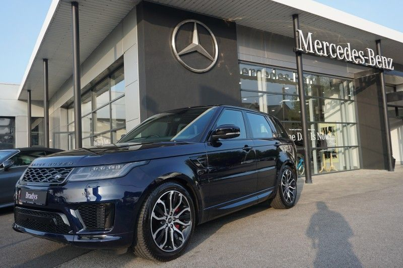 Land Rover Range Rover Sport HSE Dynamic P400e**Plug In & Self Charging Hybrid**