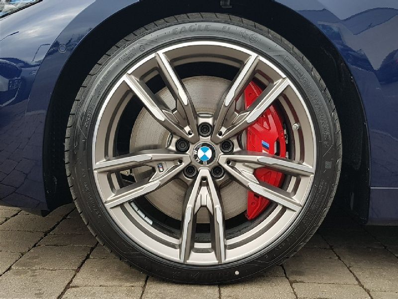 Used BMW 4 Series M440i xDrive (2021 (211))