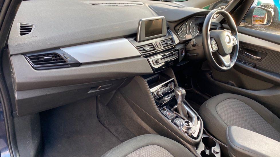 Image 6 - BMW 216d SE Active Tourer (MC17VBX)
