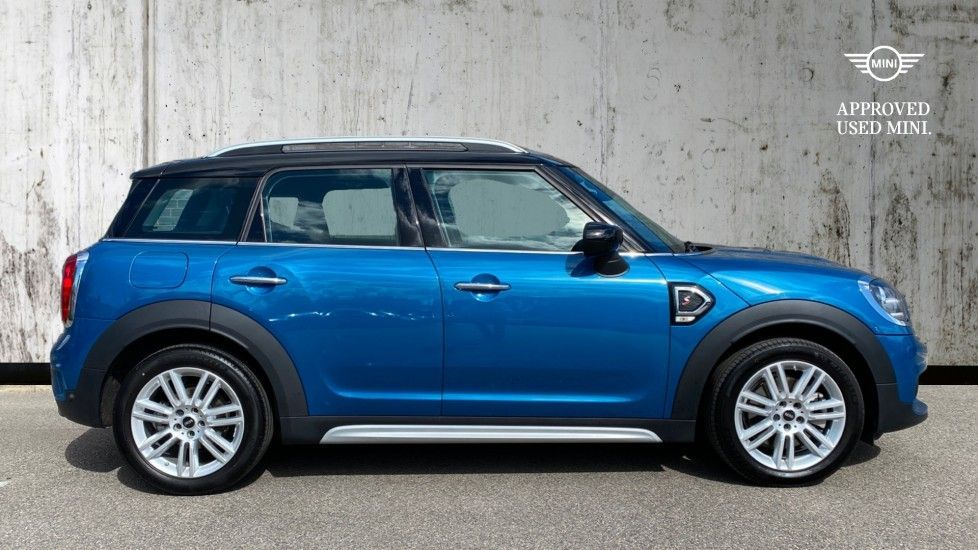 Image 3 - MINI Countryman (MF69JSV)