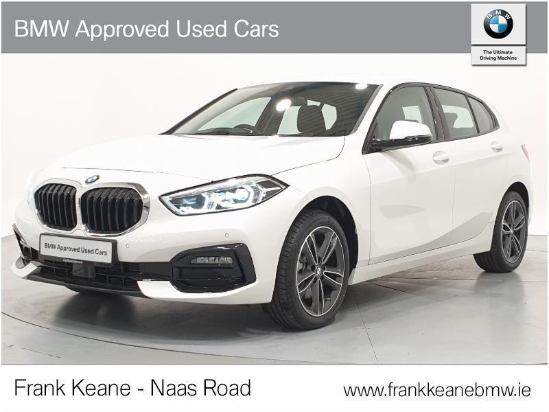 Used BMW 1 Series 116d Sport (2020 (202))