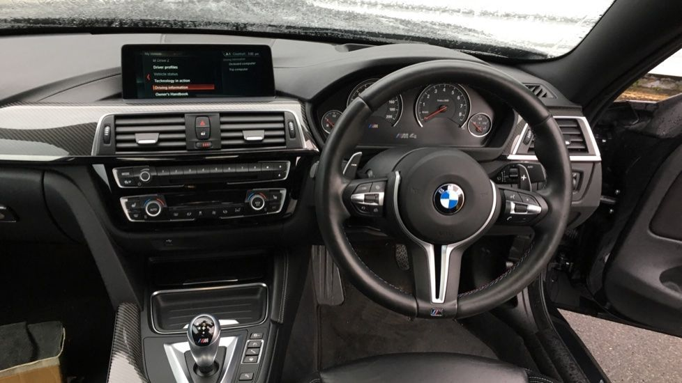 Image 11 - BMW Coupe Competition Package (MM67NFF)
