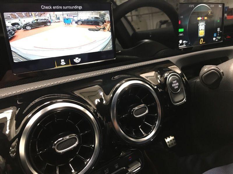 Used Mercedes-Benz A-Class A250e AMG Line Auto PHEV (2020 (202))