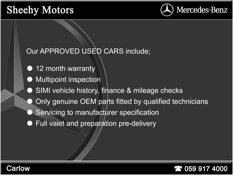 Used Mercedes-Benz E-Class E300DE AMG Line Premium Auto PHEV (2020 (201))