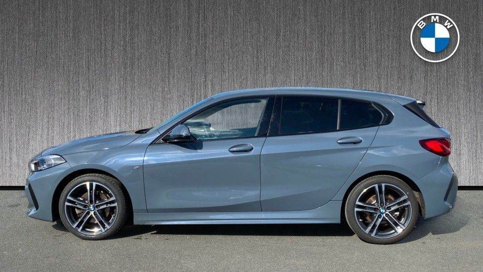 Image 3 - BMW 118i M Sport (YB69VFJ)