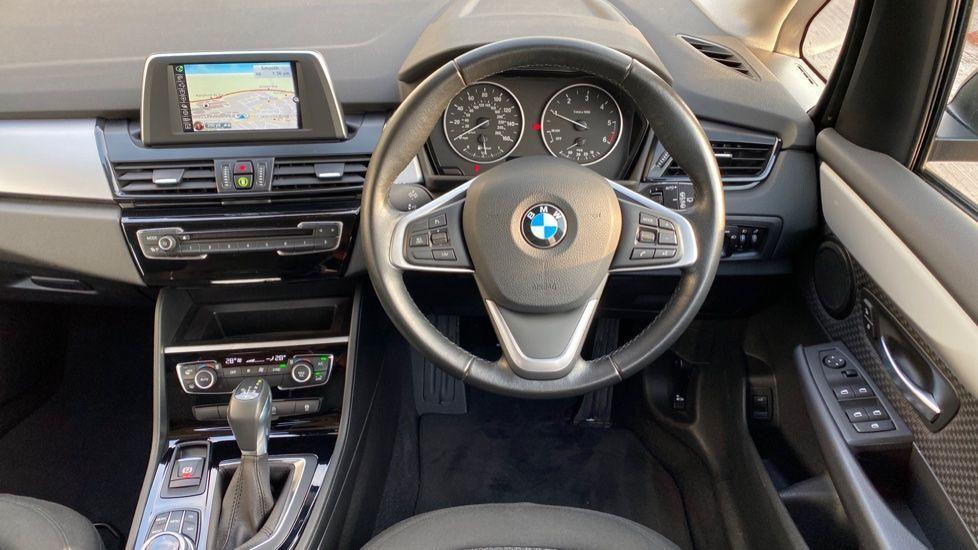 Image 8 - BMW 216d SE Active Tourer (MC17VBX)