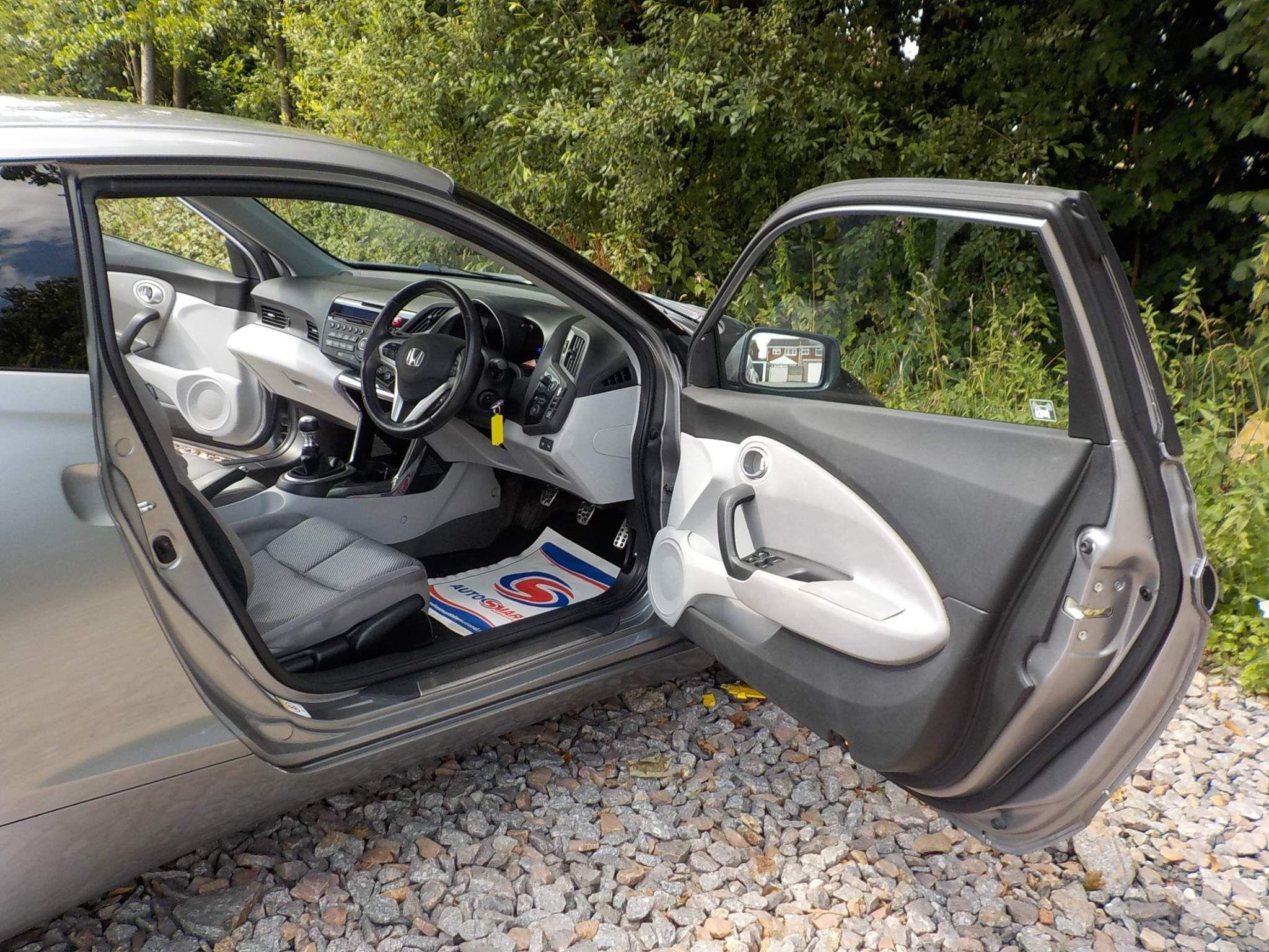 Honda CR-Z 1.5 IMA Sport 3dr