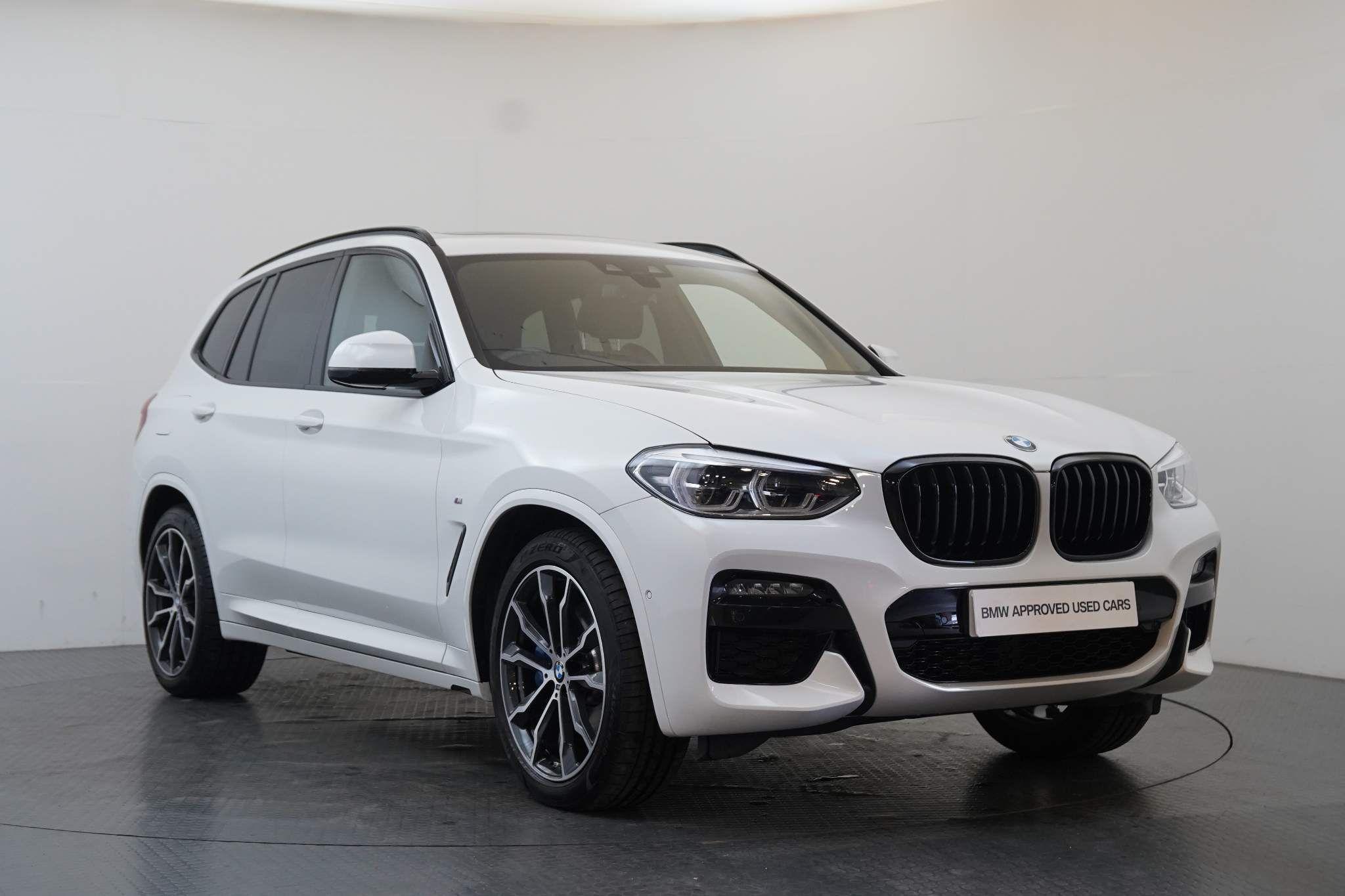 BMW X3 Series