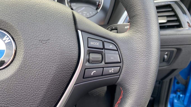 Image 18 - BMW 218i Sport Convertible (CX67MOA)