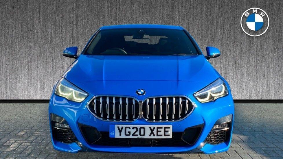 Image 16 - BMW 220d M Sport Gran Coupe (YG20XEE)