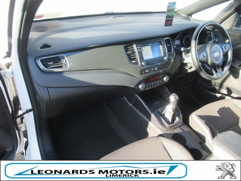 Used Kia Carens JUST GONE EX 5DR (2017 (171))