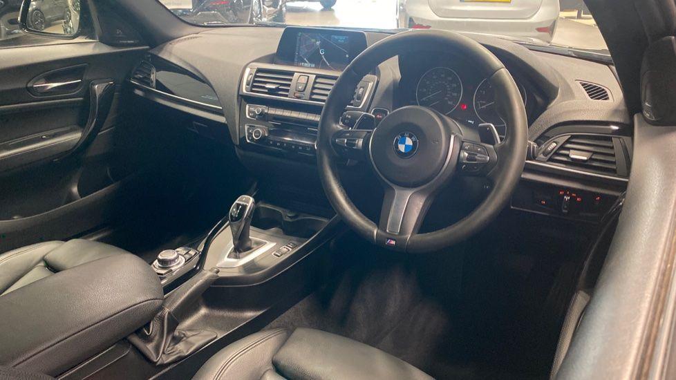 Image 5 - BMW M140i 3-door (PF17LZG)