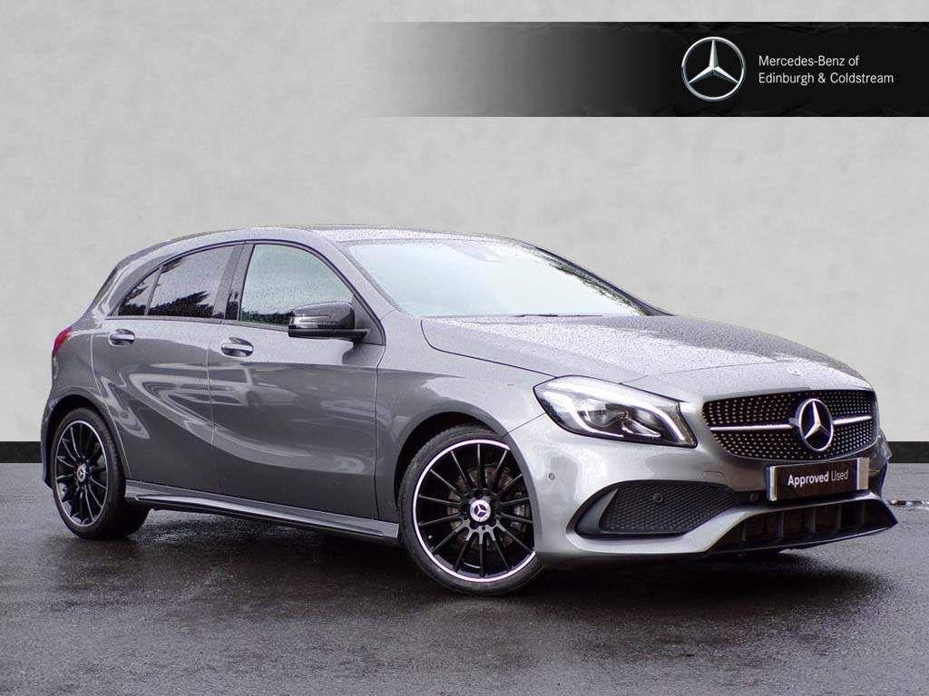 Mercedes-Benz A-Class Hatch