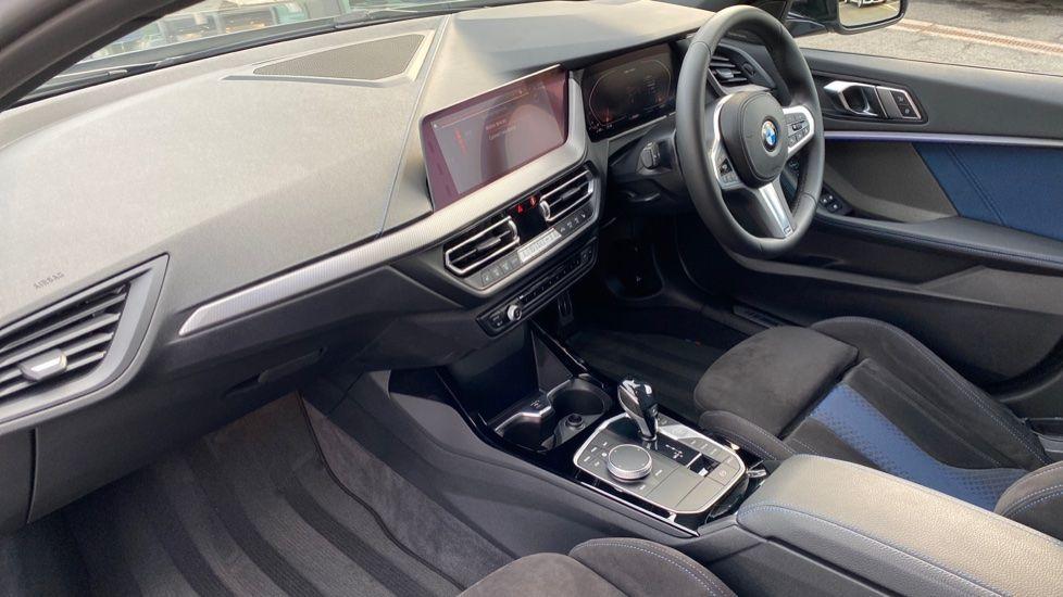 Image 6 - BMW M135i xDrive (YH20CUV)