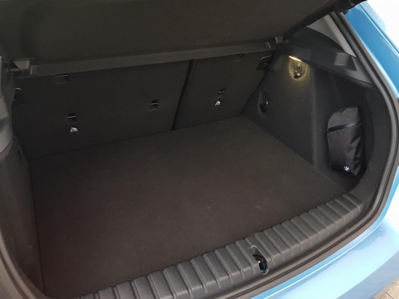 Used BMW 1 Series 116d Sport (2020 (201))