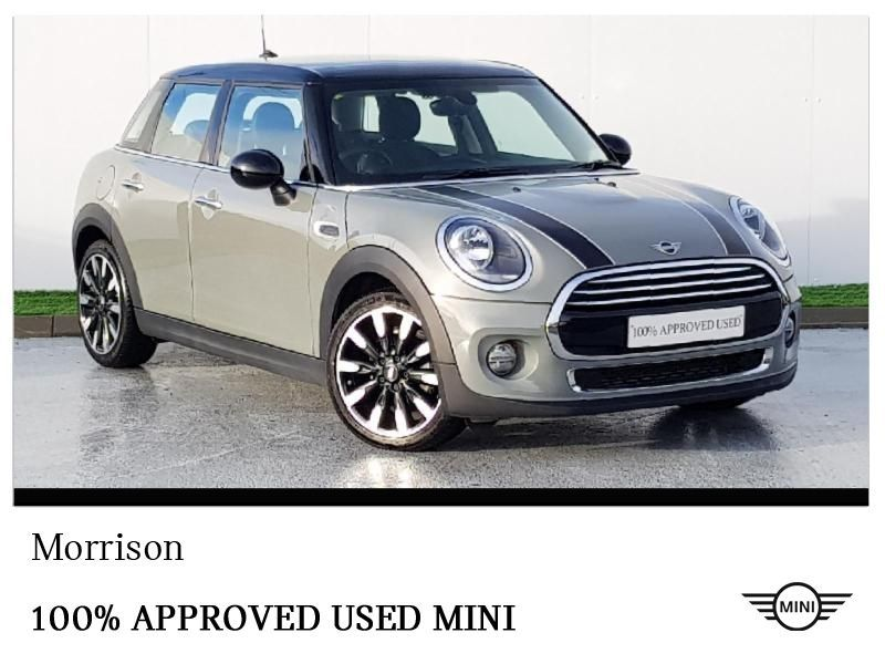 MINI Hatch 5-Door Hatch Cooper Exclusive