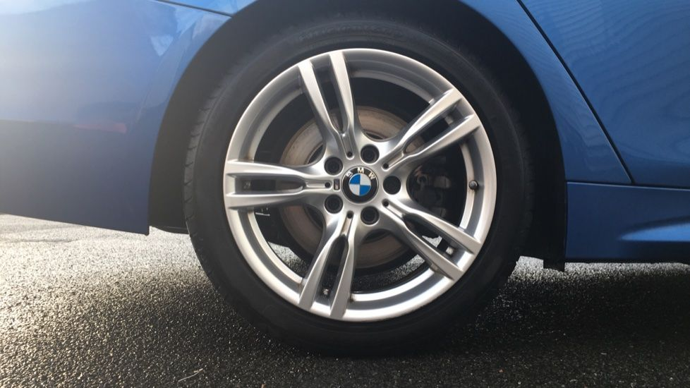 Image 4 - BMW 440i M Sport Gran Coupe (MM66AON)