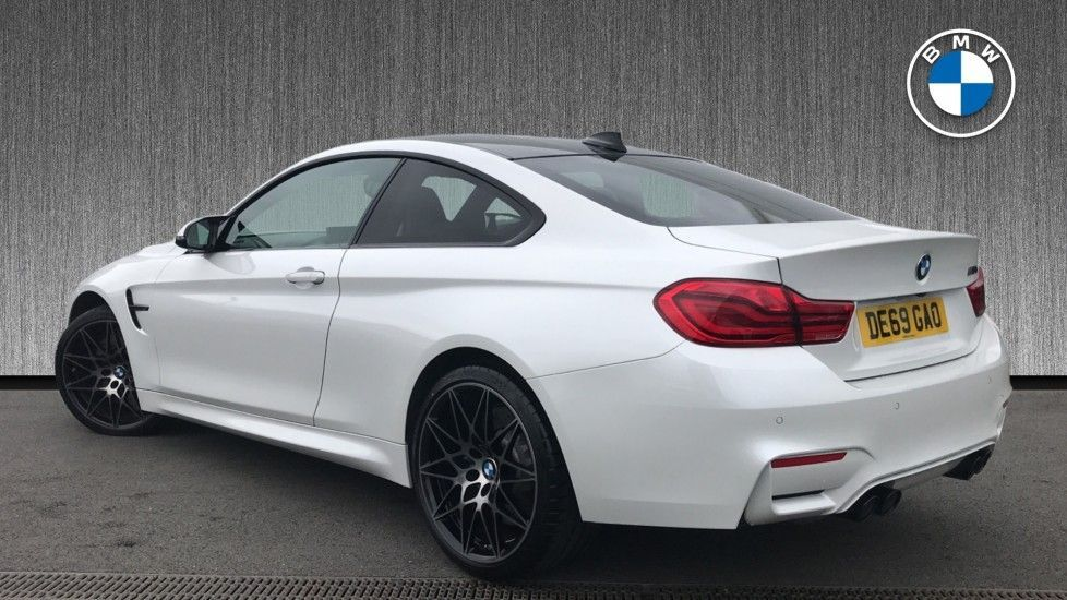 Image 2 - BMW Coupe Competition Package (DE69GAO)