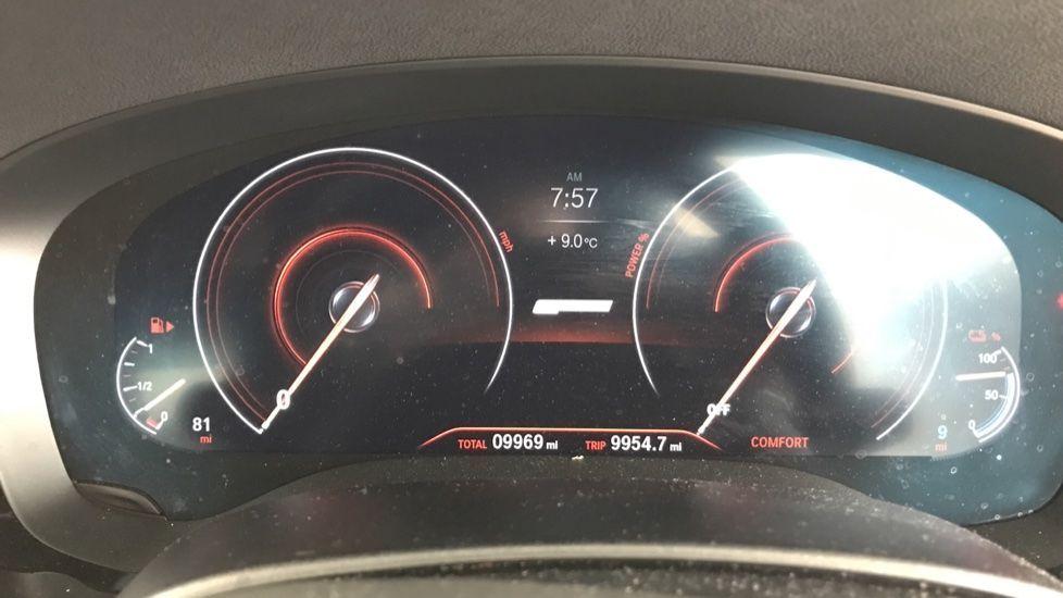 Image 9 - BMW 530e M Sport iPerformance Saloon (YC19ZYW)