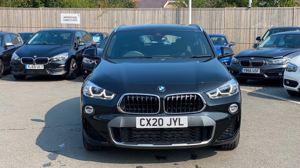 Image 16 - BMW sDrive18d M Sport X (CX20JYL)