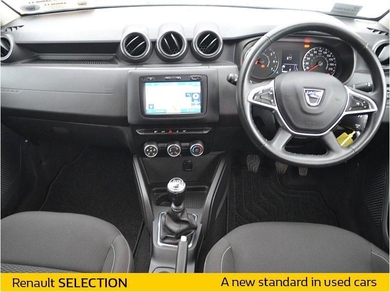 Used Dacia Duster Comfort 1.5 Blue dCi 115bhp (2018 (182))