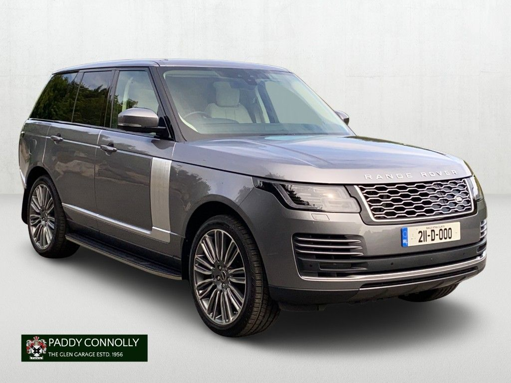 Land Rover Range Rover P400e WESTMINSTER *5 Seat N1 Bus.Class*