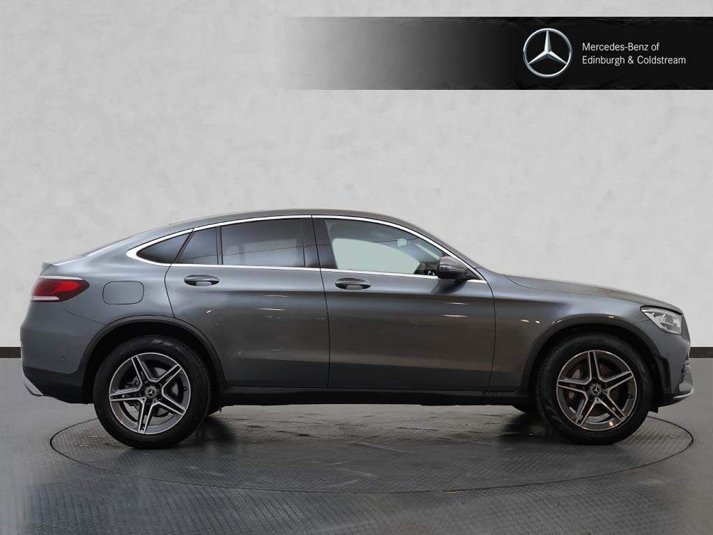 Mercedes-Benz GLC-Class Coupe for sale