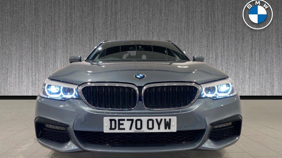 Image 16 - BMW 520d M Sport Touring (DE70OYW)