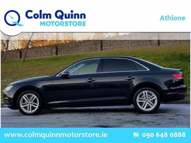 Used Audi A4 2.0TDI 122 SE 4DR (2017 (171))
