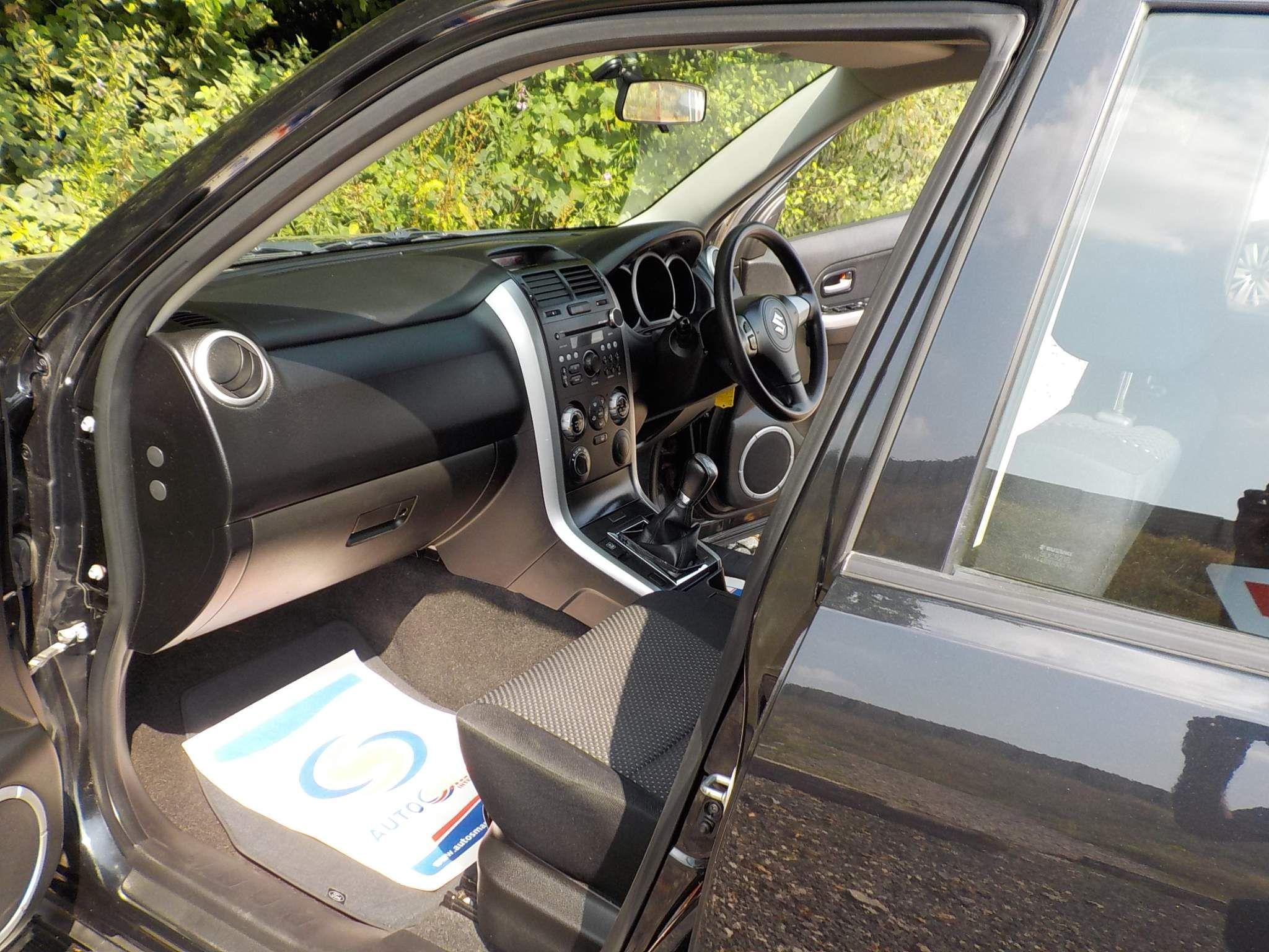 Suzuki Grand Vitara 1.9 DDiS X-EC 5dr