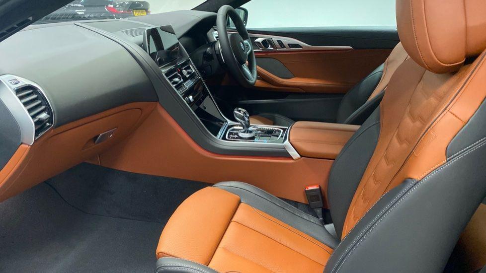 Image 6 - BMW 840i Coupe (PK20JWZ)