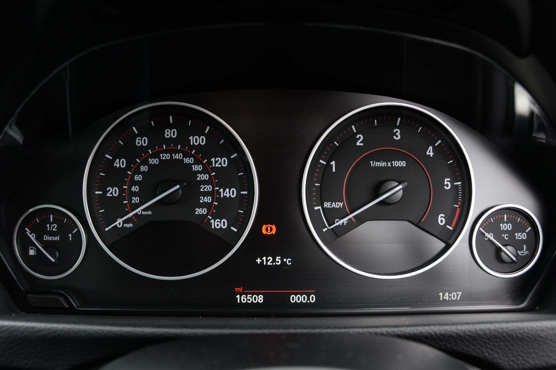Image 6 - BMW 420d M Sport Coupe (NA66GHY)